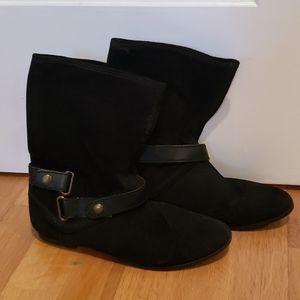 Nine West Mid-Calf Boots (EUC)